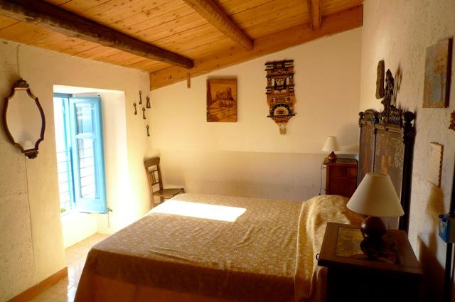 Descrizione della casa | Villa sul Mare a Marzamemi in Sicilia