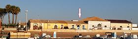Villa sul Mare a Marzamemi in Sicilia
